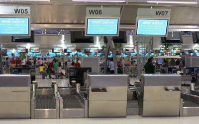 Lotnisko Bruksela informacje i aktualności. Rezerwacja biletów lotniczych do  Brukseli