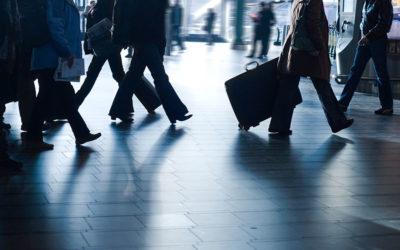 Lotnisko Madryt Barajas informacje i aktualności. Rezerwacja biletów lotniczych do Madrytu