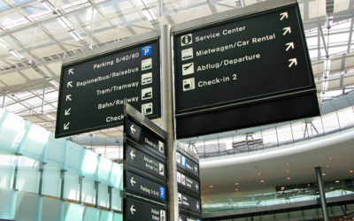 Lotnisko Hamburg Airport informacje i aktualności. Rezerwacja biletów lotniczych do Hamburga