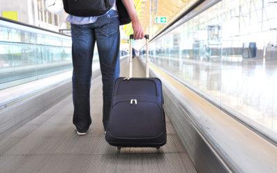 Jak dojechać na lotnisko Malaga Malaga