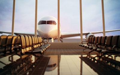 Lotnisko Dubaj  informacje i aktualności. Rezerwacja biletów lotniczych do Dubaju