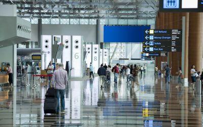 Lotnisko Dallas/Fort Worth informacje i aktualności. Rezerwacja biletów lotniczych do Dallas