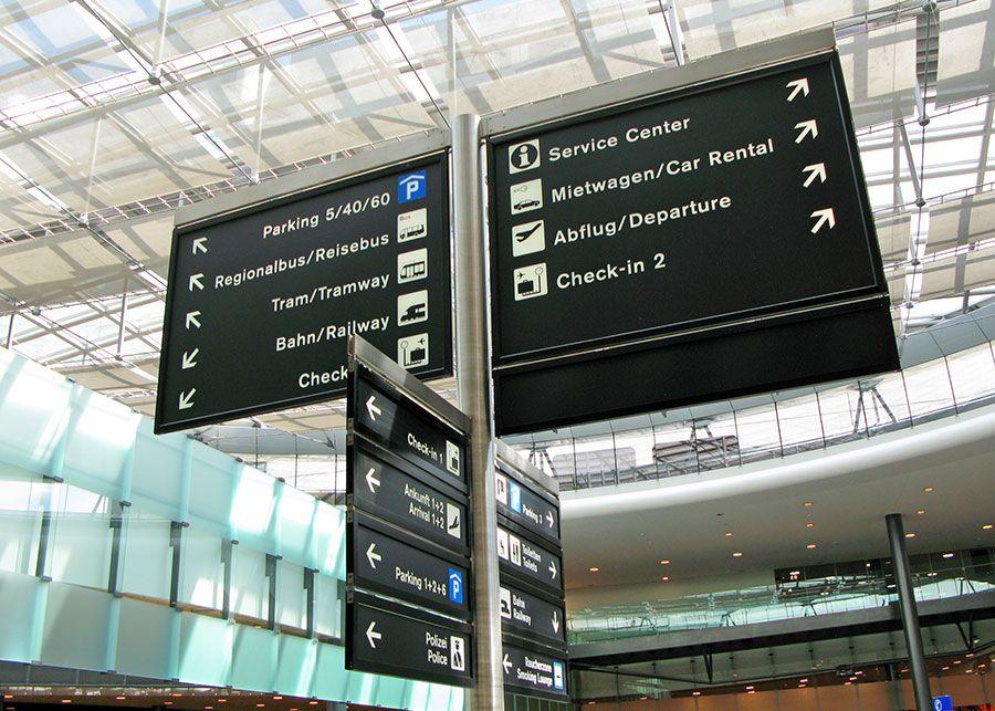 Tanie loty do Frankfurtu od 389 PLN• Loty z Warszawy, Katowic.